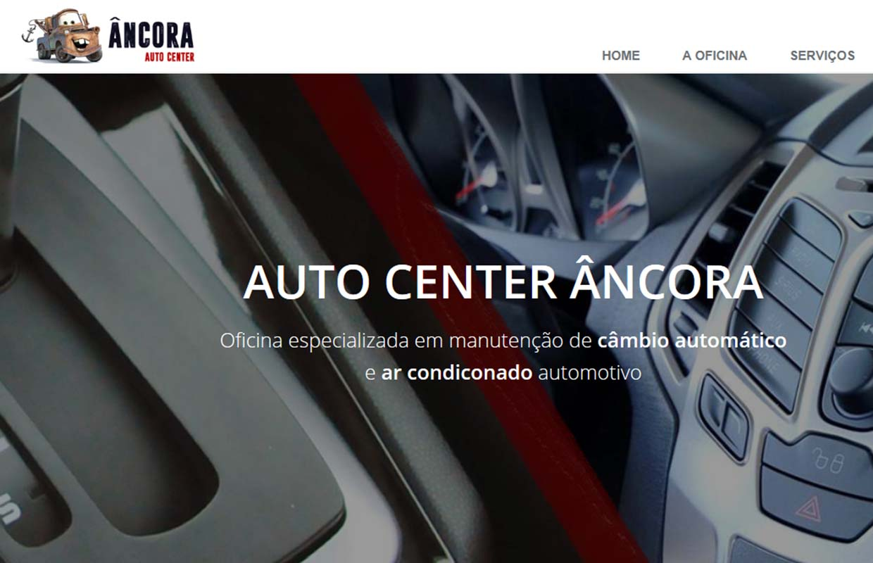 Âncora Auto Center