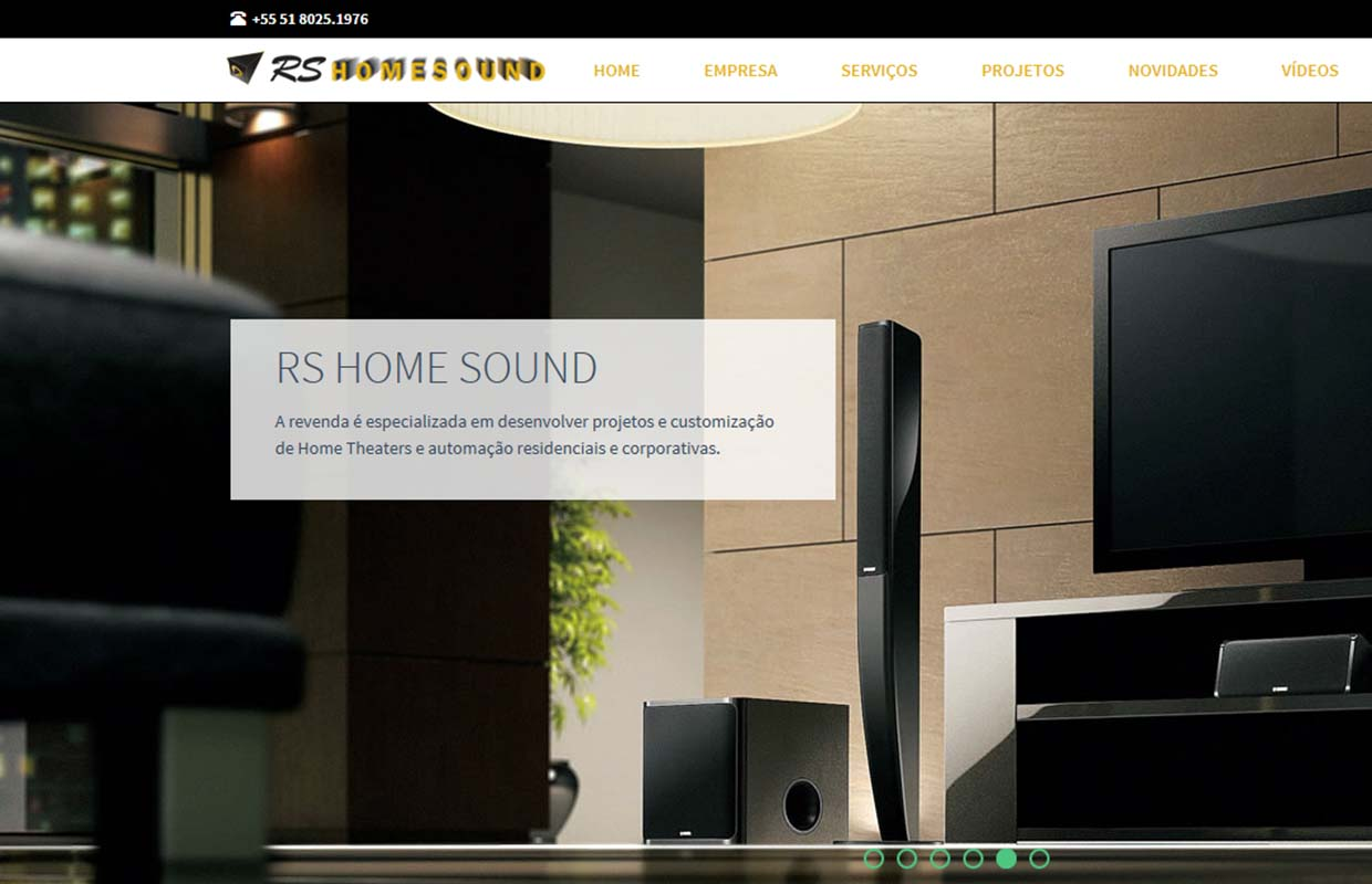 RS Home Sound
